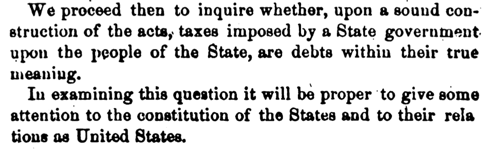 LaneCountyVOregon1868.AreTaxesDebt?