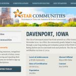 Davenport, Iowa Agenda 21