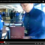 Phil Mocek Prevails Over TSA on ID at Chekcpoint