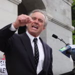 Bobby Kennedy Jr on SB277 and Forced Vaccinations