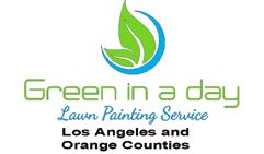 GreenInADay.Logo