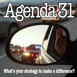 Agenda31 Episode 057 - CHP's Hair Trigger