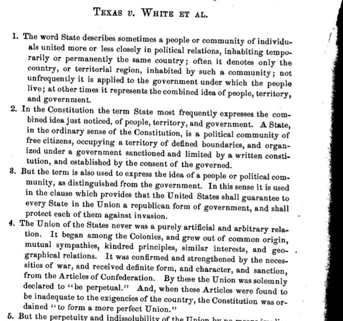 Texas.v.White.Syllabus.Screenshot
