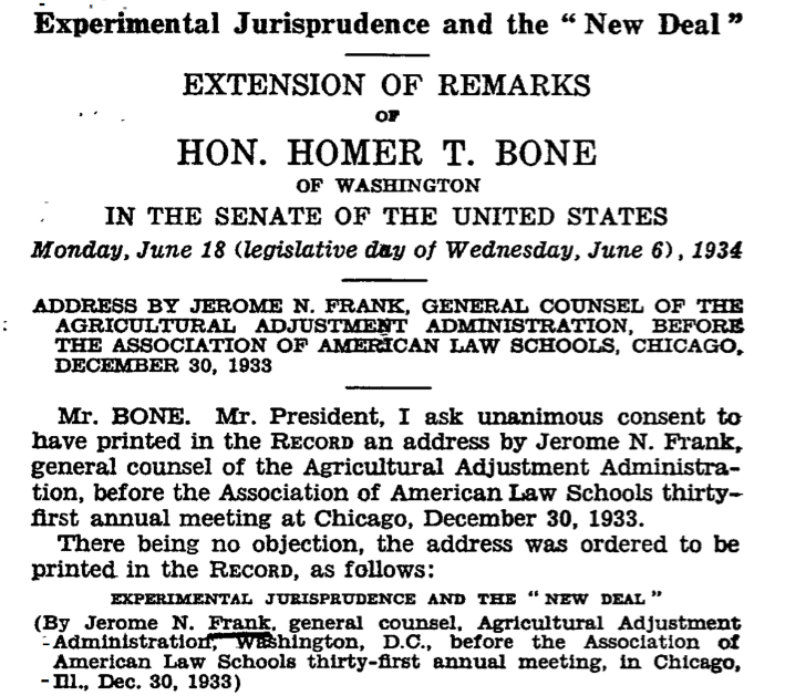 Experimental_Jurisprudence_and_the_New_Deal_1933