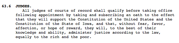 Iowa_Code_63.6_Judges_Oaths