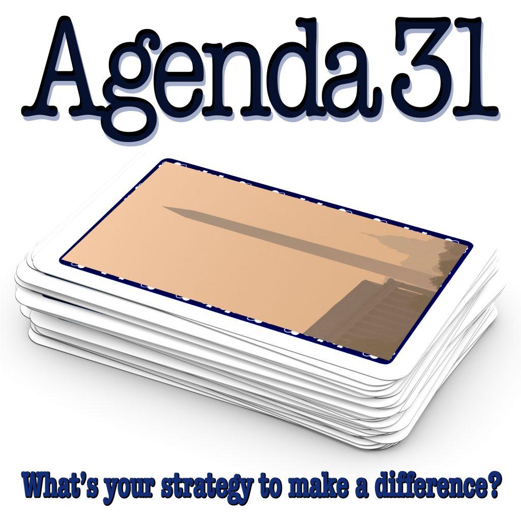 agenda31-ep106-albumcover