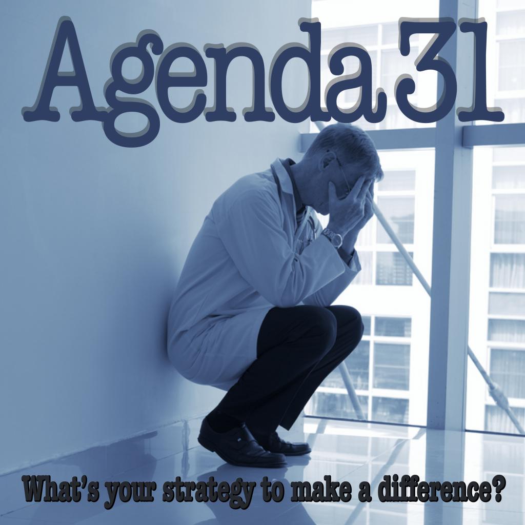 Agenda31.Ep116AlbumCover