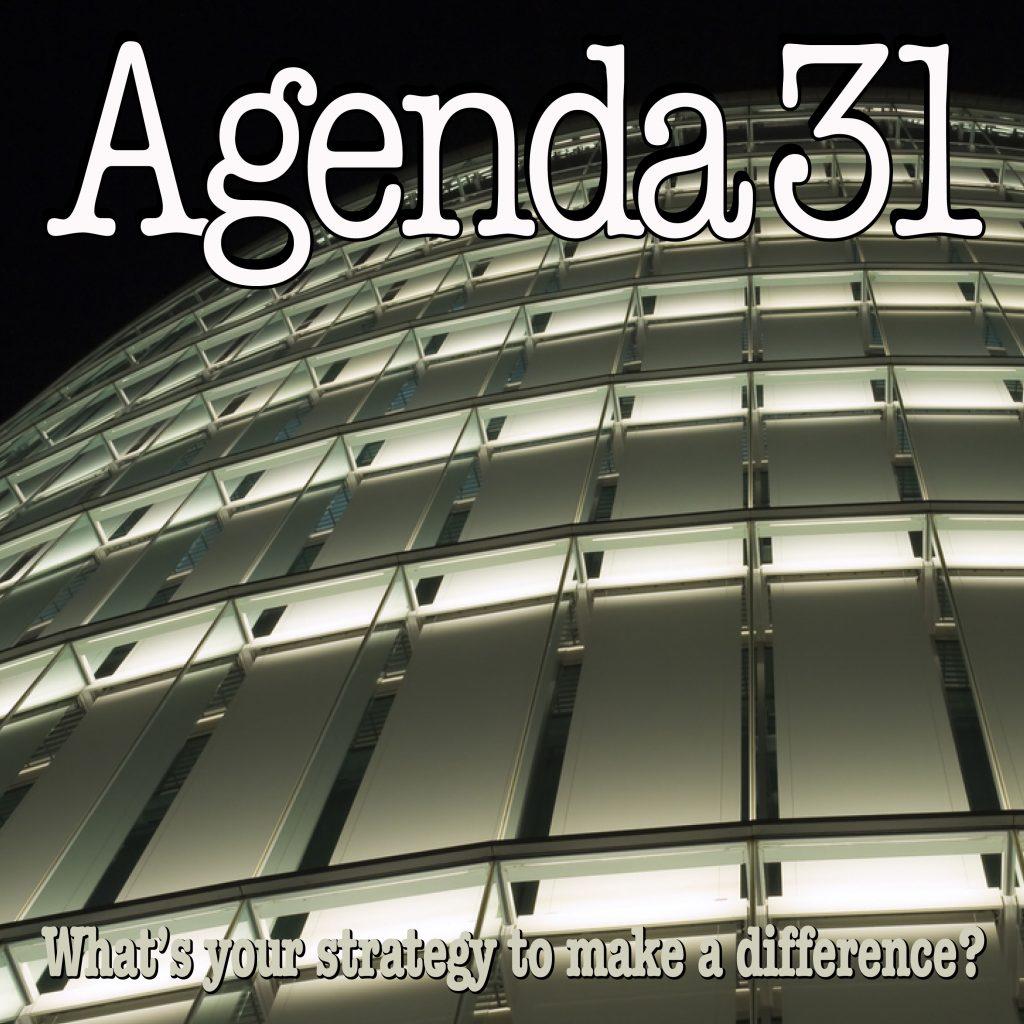 Agenda31.Ep119AlbumCover
