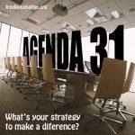 Agenda31.Ep121.AblumCover