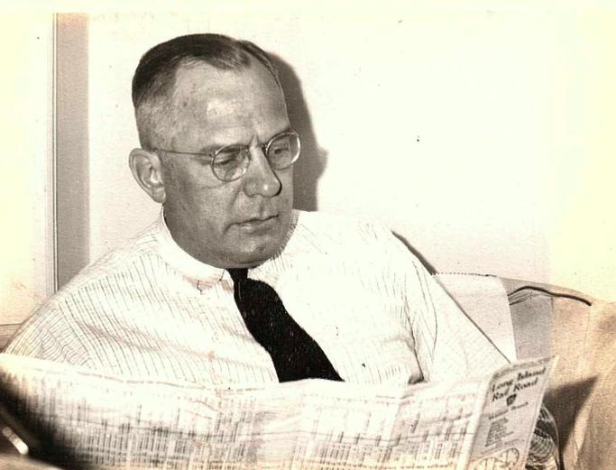 Frank Brushaber