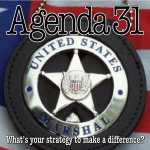 Agenda 31 Episode 134
